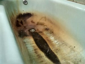 Реставрация ванн киев 15