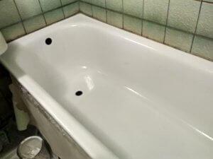 Реставрация ванн киев 17